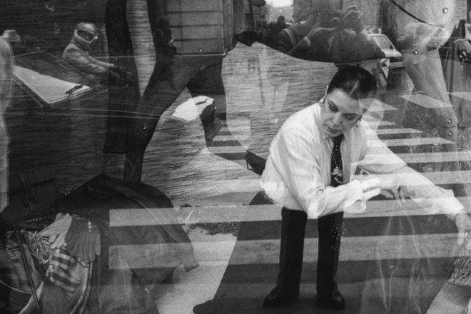 爱马仕御用橱窗设计师 Leila Menchari 因新冠肺炎逝世,享年93岁