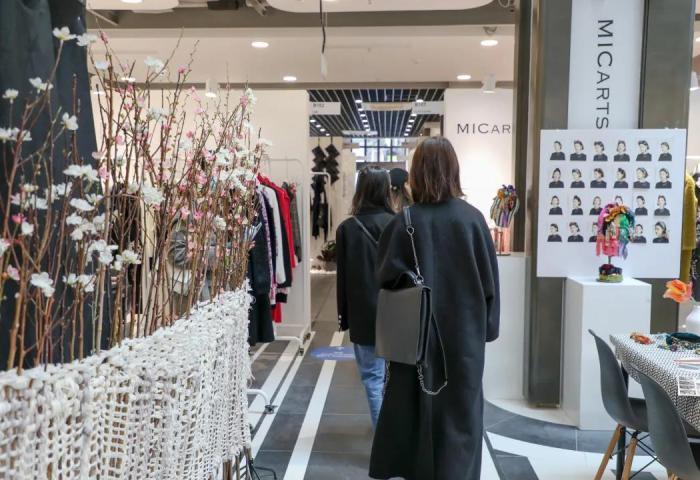 疫情过后,中国设计师品牌和买手店近况如何?|《华丽志》发自上海的特别报道