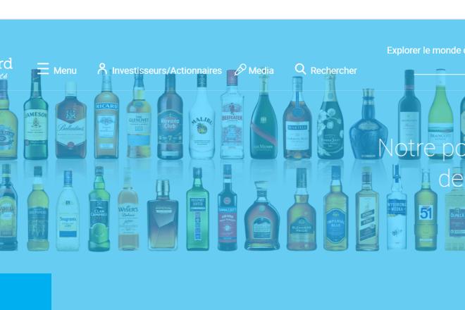 酒业巨头抗疫:法国保乐力加、英国帝亚吉欧纷纷捐出酒精原料用于生产消毒洗手液