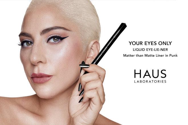 深度 Lady Gaga自创彩妆品牌,为何获得硅谷顶级 VC加持?