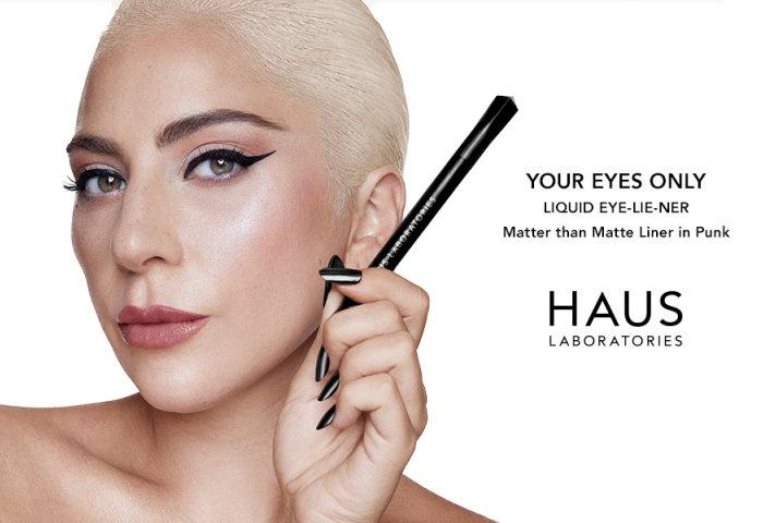 深度|Lady Gaga自创彩妆品牌,为何获得硅谷顶级 VC加持?