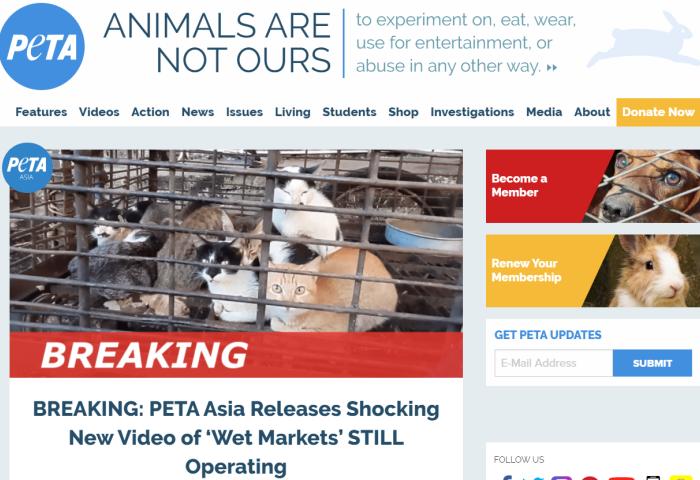 "PETA""低价入手""多家奢侈品时尚企业股票,欲推动动物保护相关诉求"
