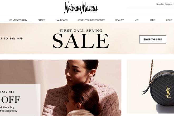 Neiman Marcus 破产重组最新进展:新财团入局,推动其寻求整体出售