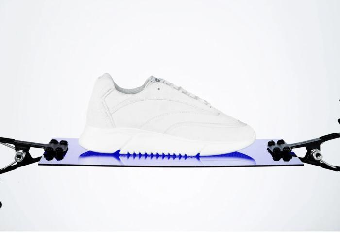 法国独立运动鞋品牌Rise of human推出线上设计比赛,让宅家的粉丝发挥创意才华