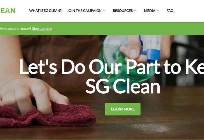"""疫情阴影下,如何能安心旅行?新加坡推行酒店卫生安全新标准""""SG Clean""""认证"""