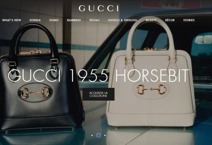 Gucci 意大利皮具鞋履工厂恢复新产品研发工作