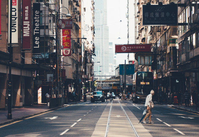 香港零售业整体租金在疫情期间或减少50%以上,2月零售额跌幅创历史记录