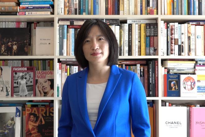 """橙湾大学校长余燕:限制中国时尚雄心和想象力的,是""""人才缺口"""""""