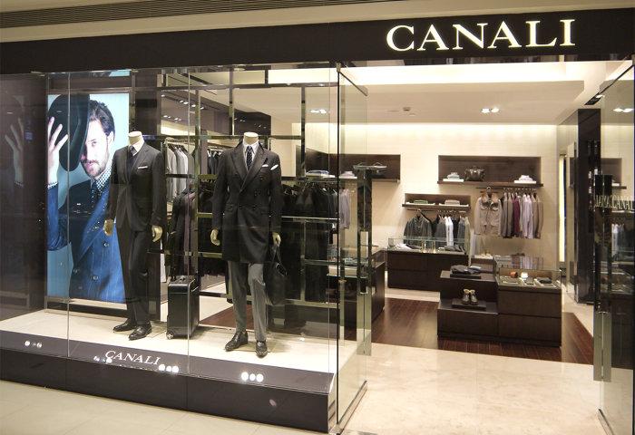 意大利高端男装 Canali 收回中国10家门店控制权,今年将在中国市场进一步投资