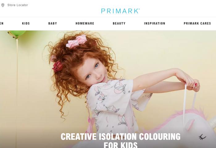 疫情导致服装库存积压超15亿英镑,英国快时尚巨头 Primark 紧急寻觅额外的仓库空间