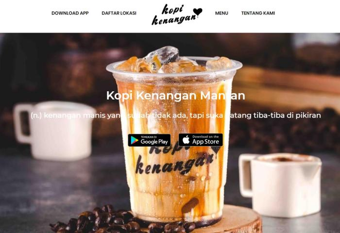 印尼连锁咖啡初创品牌 Kopi Kenangan 获1.09亿美元 B轮融资,红杉资本领投