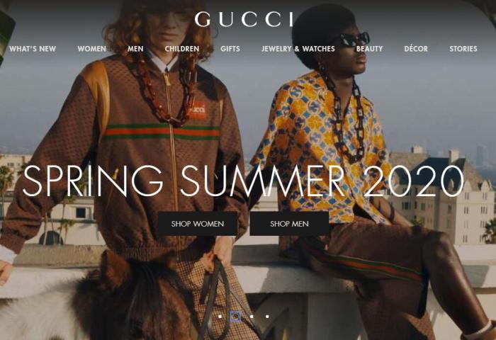 Gucci 创意总监宣布:摈弃时尚业的陈规旧习,以后每年仅举办两次走秀活动