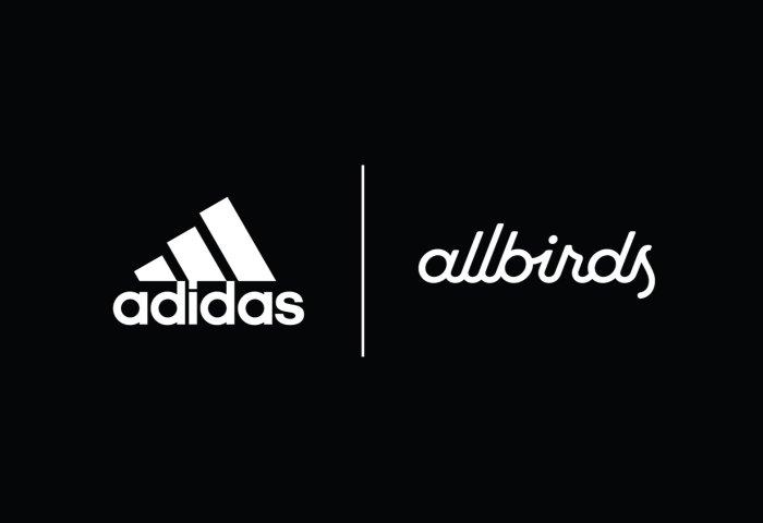 adidas携手Allbirds重新定义鞋服行业应对气候变化的行业标准