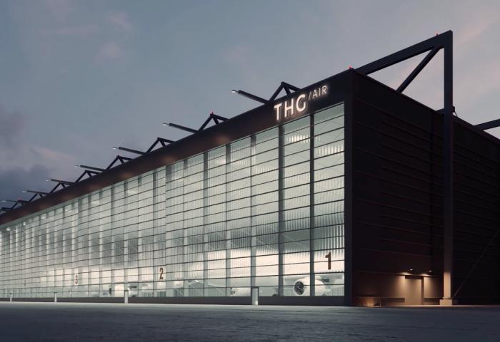 英国美妆电商集团 The Hut Group 自建货运机队,应对疫情对航运的冲击