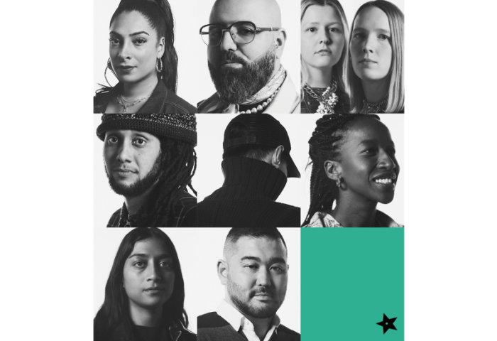 LVMH集团设立专项基金资助年轻设计师品牌,将惠及 13位 LVMH大奖赛往届获奖者