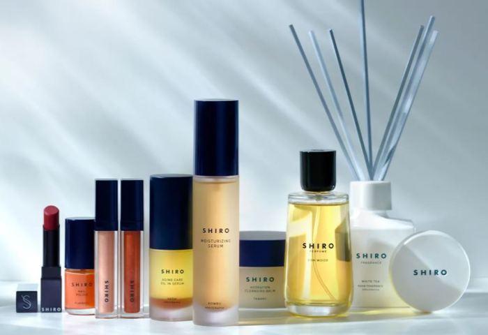 橙湾案例 | 从北海道果酱厂到国际美妆品牌,SHIRO的一次转型、两次重塑