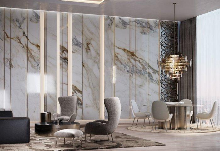黎巴嫩高定设计师品牌 Elie Saab 推出首个家居系列