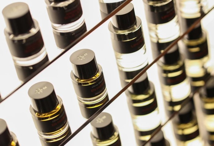 深度|为何疫情也不能阻挡香水品牌在中国大举开店?