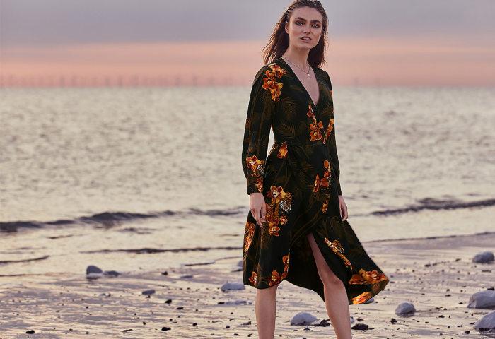 英国时尚品牌 Ted Baker 新股发行获超额认购,成功募资1.05亿英镑
