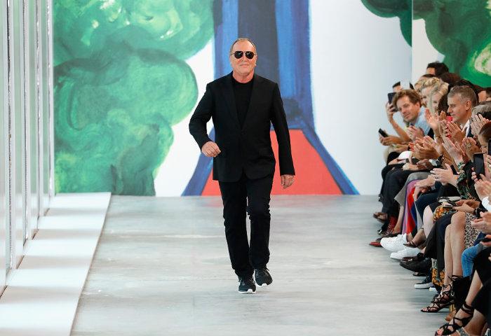 Michael Kors宣布退出今年9月的纽约时装周,将精简至每年两个系列并重新考虑发布时机