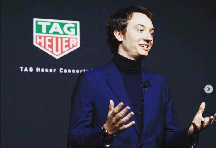 人事动向|LVMH集团25岁小公子执掌Tag Heuer;Hugo Boss 和 Patagonia CEO变动