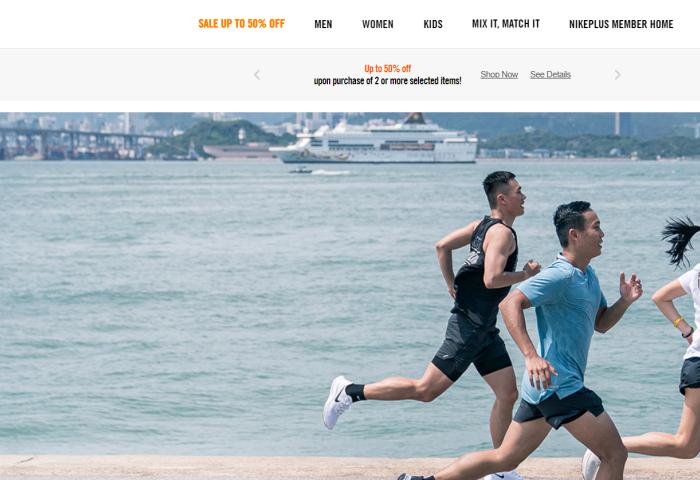 Nike 最新财务数据公布:上季度中国销售仅下跌3%,北美大跌47%