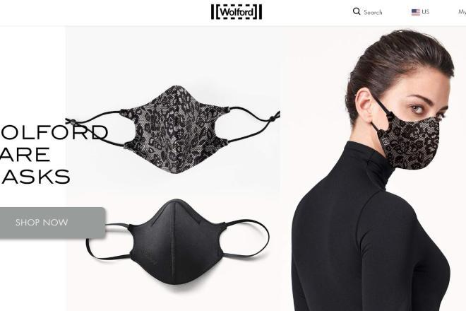 奥地利奢侈内衣品牌Wolford 首席商务官谈疫情下企业最新进展
