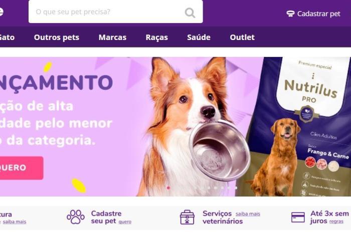 L Catterton 投资巴西最大的宠物用品电商平台 Petlove