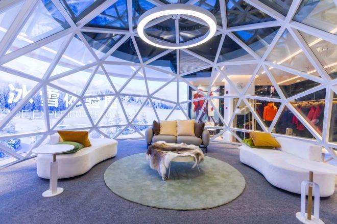 波司登品牌重塑第二年:高端化、时尚化打开增长空间(附最新年报数据)