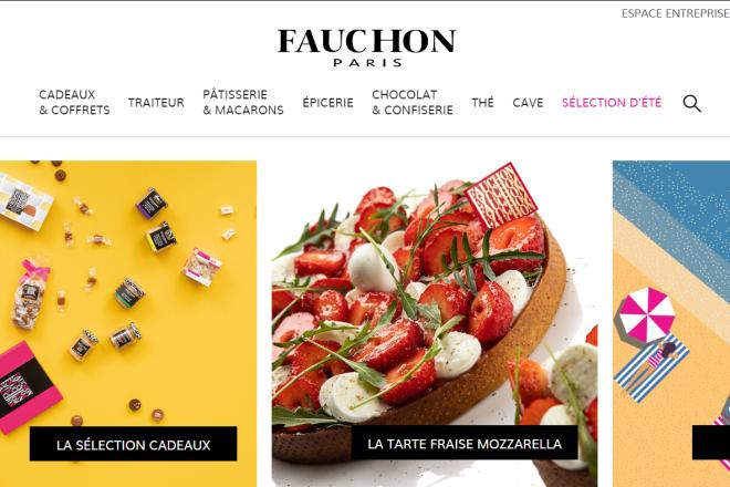 法国百年甜品店 Fauchon(馥颂) 启动破产重整程序