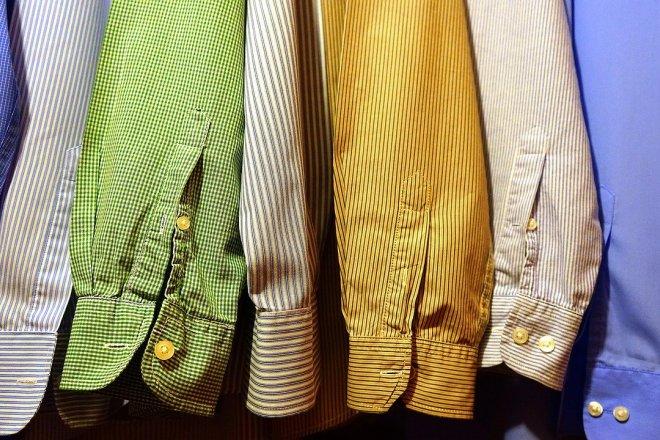 Global Data预测:中国将在2023年超越美国成为全球最大服装市场