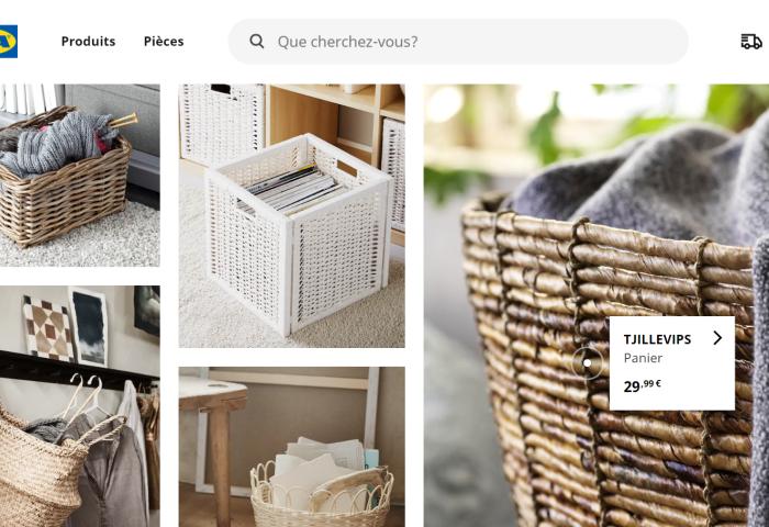 宜家明年春天在巴黎开设新店:主要展示具有环保理念的家居装饰品
