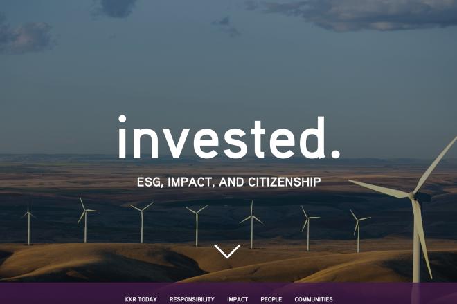 澳大利亚碳信用平台 GreenCollar 获美国私募基金KKR 投资