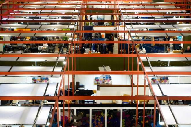 意大利解封后迎来首个线下时尚贸易展会:米兰国际面料展 Milano Unica 将于9月举行