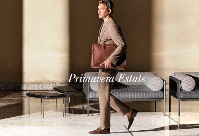 深陷困境的意大利高级男装品牌 Corneliani 获政府1000万欧元财政支持