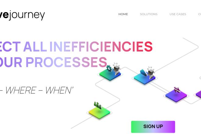 帮助企业分析并改善业务流程数据,法国初创公司 Livejourney 获 200万欧元融资
