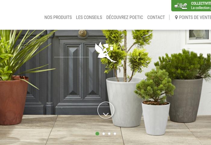 法国小家电巨头 SEB集团将旗下园艺业务出售给园艺公司 Poétic SAS