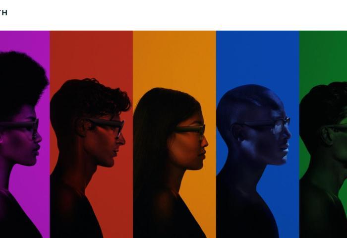Google 收购加拿大智能眼镜制造商 North,加码 AR 技术