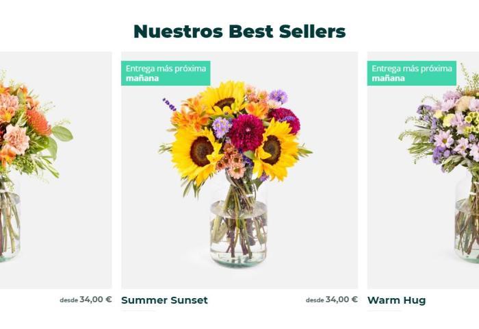 立志重构全球花卉供应链:西班牙花卉电商创业公司 Colvin 完成1500万美元B轮融资