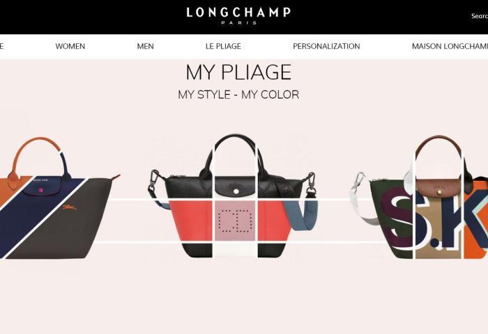 Longchamp 俄罗斯分公司破产清算,此后仅经营线上零售业务
