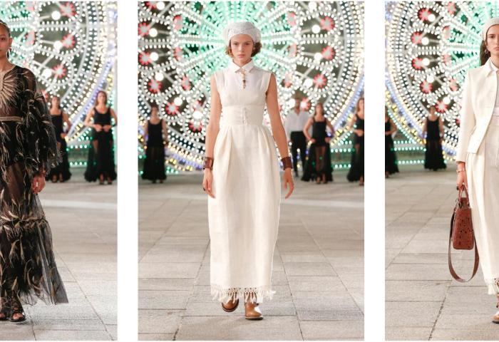"""今夏奢侈品界""""最忙""""的CEO自述:Dior 是如何在两个月内办好五件大事的?"""
