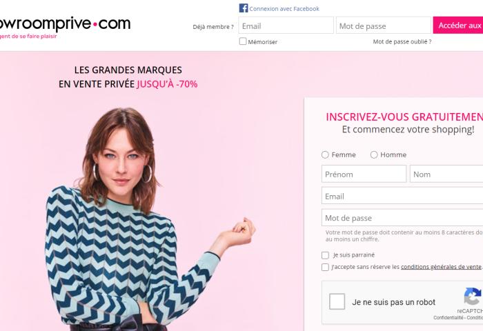 法国时尚电商ShowroomPrivé 将增资 200万欧元,并发行新股