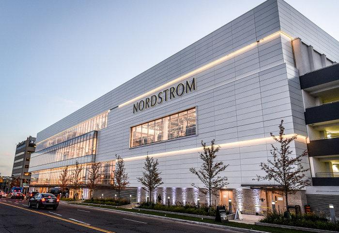 美国高端百货 Nordstrom 致信房东:2020年剩余时间里将只支付一半租金