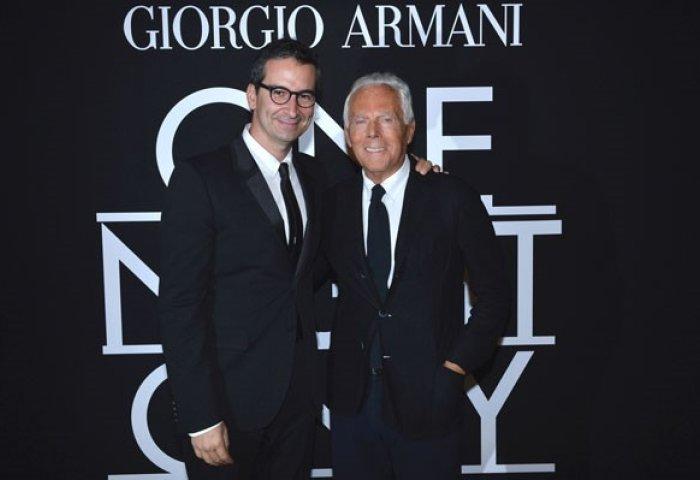 Armani 集团与奢侈品电商 YNAP 签署协议,打造线上线下无缝购物体验