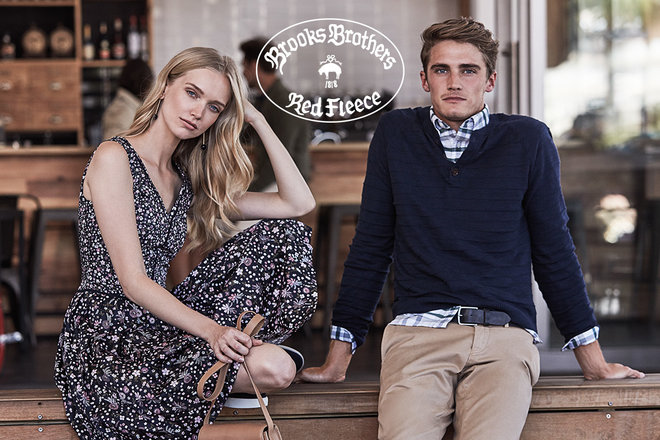 Brooks Brothers幸免破产,ABG旗下零售商SPARC 报价3.05亿美元竞购