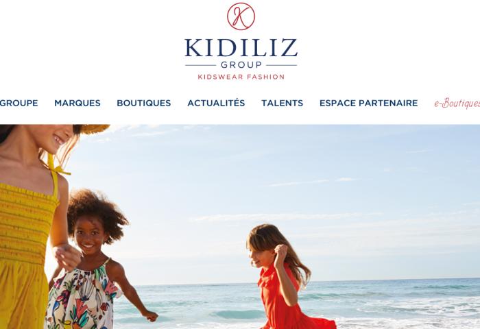 剥离法国童装集团 Kidiliz,森马服饰海外业务迎来重大调整