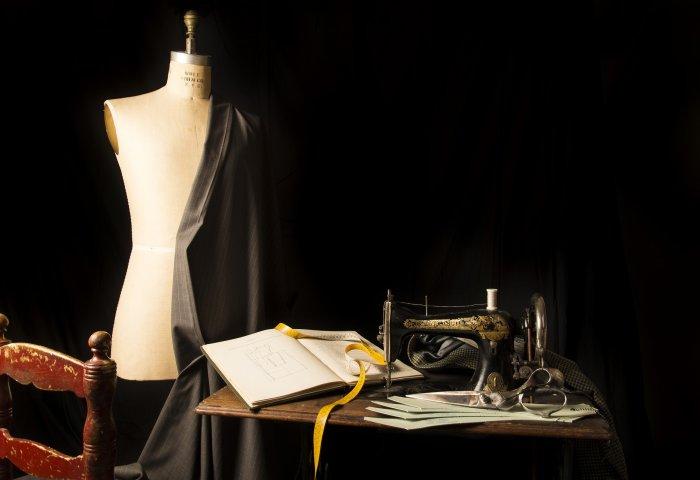 法国服装设计公司 A&B Couture 收购服装设计工作室Mode Création